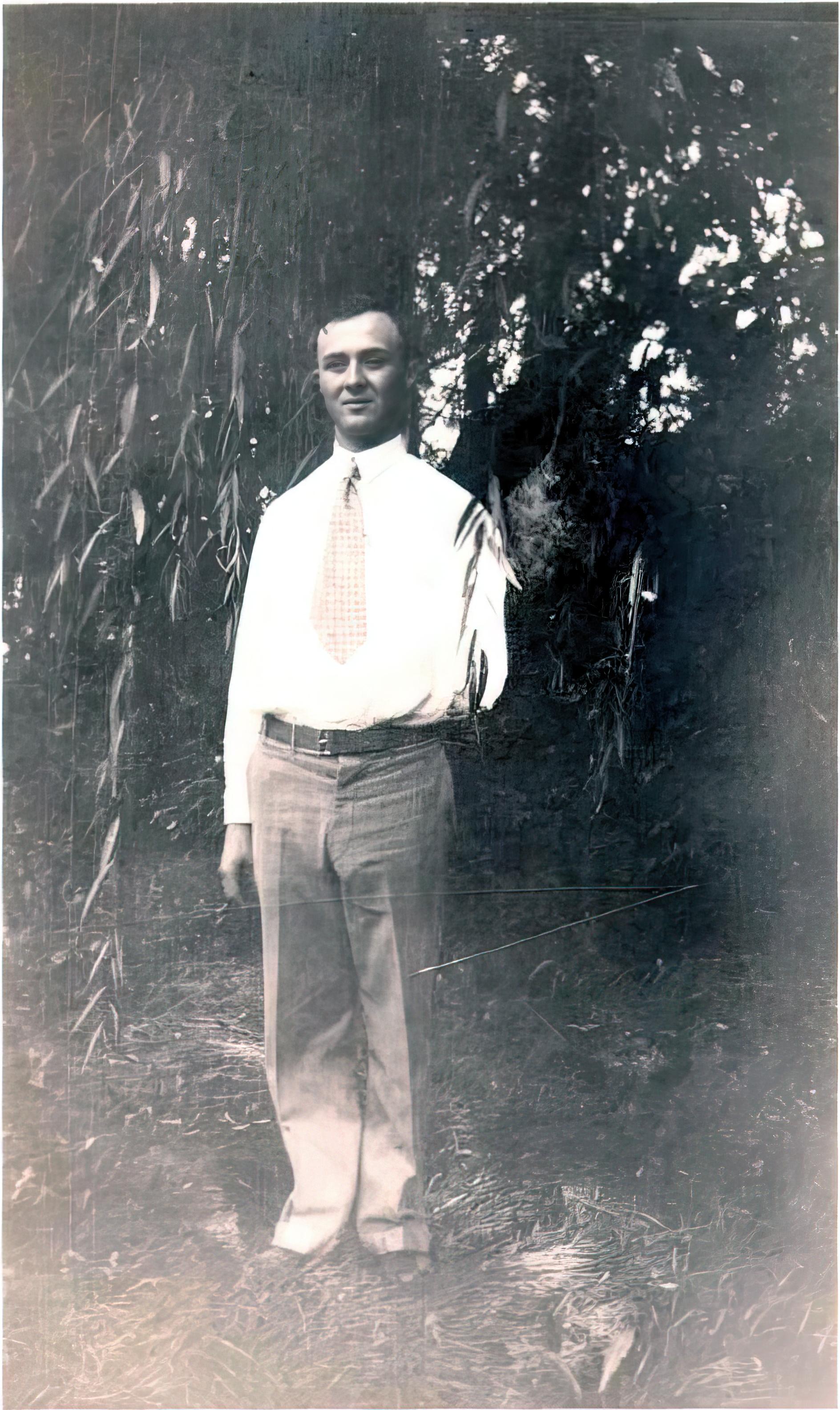 William Henry Vodehnal