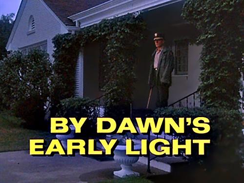 Boodle Boy: Columbo, Season 4, Episode 3
