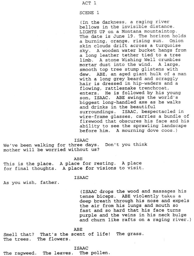 Binding of Isaac Script